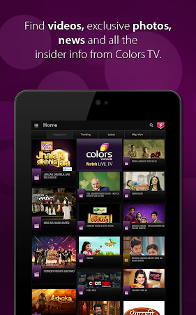 ColorsTV 1.4 screenshot 221755