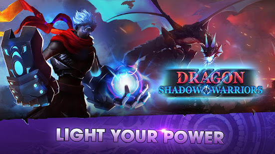 Dragon Shadow Warriors: Last Stickman Fight Legend 6