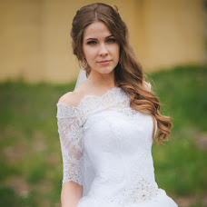 Wedding photographer Evgeniya Borovikova (bzhenya). Photo of 05.02.2016