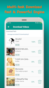 Free Music Downloader – Endless Free MP3 Download App Download For Android 3