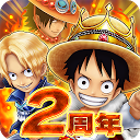 ONE PIECE サウザンドストーム 1.18.0 APK Download