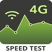 Speed ​​Test 4G & Mobile Maps