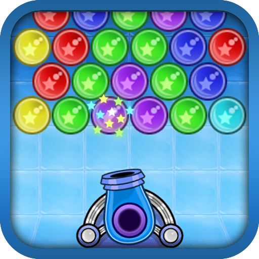 Bubble Shooter Star (game)