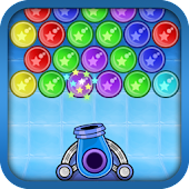 Bubble Shooter Star