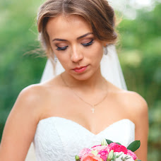 Wedding photographer Viktor Litovchenko (PhotoLito). Photo of 28.11.2015