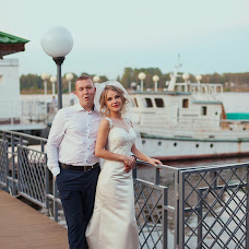 Wedding photographer Fotograf Vesta (vestochka). Photo of 04.03.2017