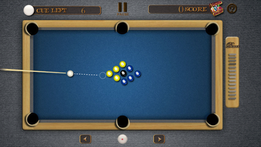 Ball Pool Billiards