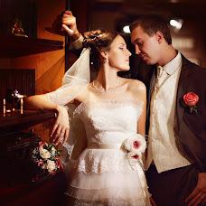 Wedding photographer Dmitriy Ivanov (ivanovi). Photo of 05.01.2016