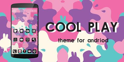 Coolplay Theme