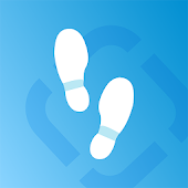 Runtastic Steps - Step Tracker & Pedometer