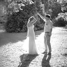 Wedding photographer Vladimir Belov (beloved). Photo of 15.06.2017