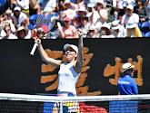 Simona Halep en Garbiñe Muguruza naar halve finales Australian Open