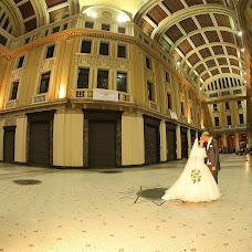 Wedding photographer Maurizio Di Fiore (difiore). Photo of 01.04.2015