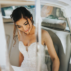 Wedding photographer Marcin Ausenberg (MarcinAusenberg). Photo of 22.05.2018
