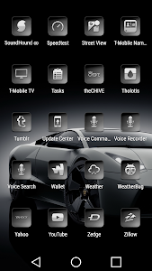 Bacca Gray - Icon Pack screenshot 5