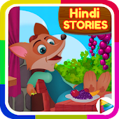 Kids Top Hindi Stories - Offline & Moral Stories Android APK Download Free By Videogyan Studios