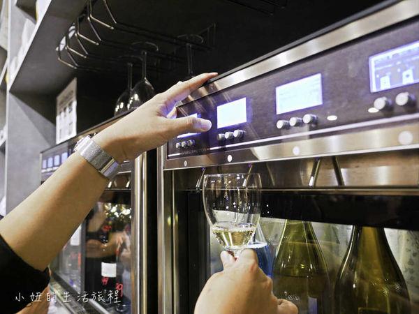 一杯25元的紅酒,Lovewine葡萄酒專賣店&法式餐廳