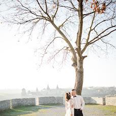 Wedding photographer Nadezhda Stepanyuk (NadiaStep). Photo of 24.11.2015