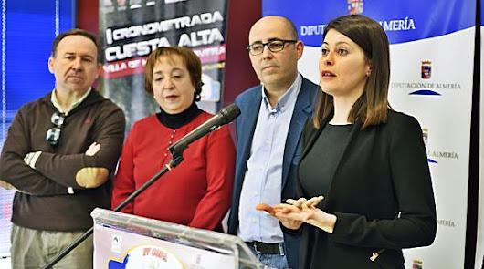 IV Copa Valle Almanzora