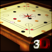 Carrom 3D - Real Cayram كيرم Free