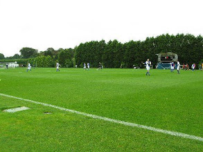 Photo: 26/09/09 v Manchester United U18 (FAPAL) 0-0 - contributed by Leon Gladwell