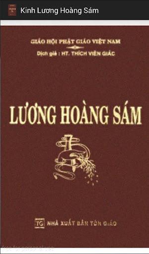 Kinh Luong Hoang Sam
