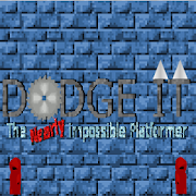 Dodge It: The Nearly Impossible Platformer (Full)