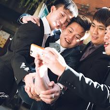 Wedding photographer Xavier Lee (Weddingxavier). Photo of 31.12.2016