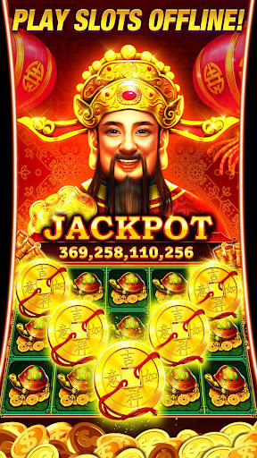 Slots Casino - Jackpot Mania 1.74.0 screenshots 2