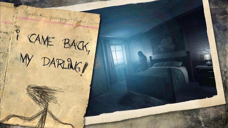 The Fear : Creepy Scream House Screenshot 14