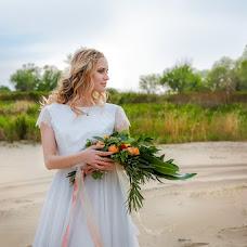 Wedding photographer Tatyana Isaeva-Kashtanova (Tiska22). Photo of 03.06.2017