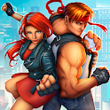 Streets Fight - Gangster Town Beat Em Up icon