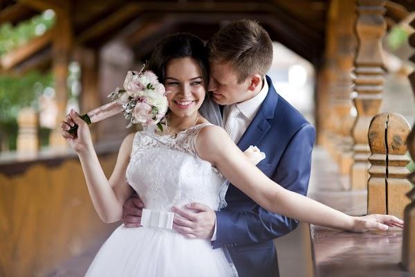 Свадебный фотограф Любовь Мишина (mishinalova). Фотография от 28.08.2014