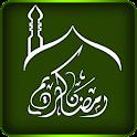 Ramadhan Apps-Alerts & Dua icon