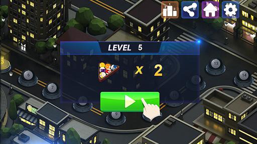 Télécharger Gratuit Pooking City mod apk screenshots 3