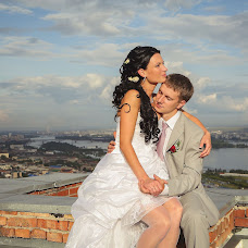Wedding photographer Mariya Bryuchko (marybru). Photo of 24.08.2013