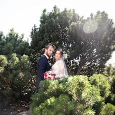 Wedding photographer Natalya Shaparenko (Sarabi). Photo of 27.09.2018