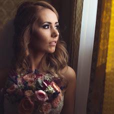 Wedding photographer Marius Dobrescu (mariusdobrescu). Photo of 30.10.2015