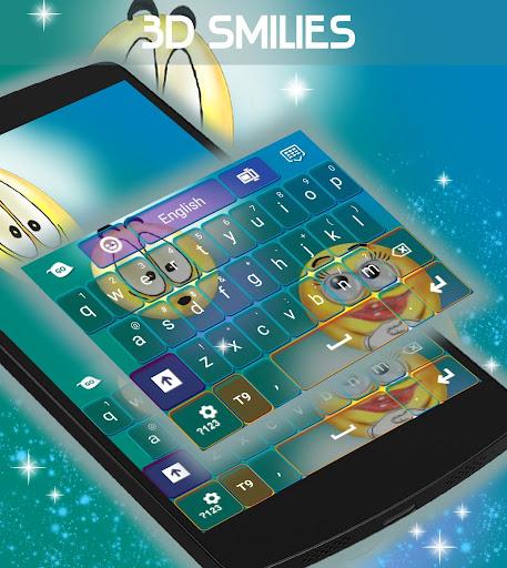 玩免費個人化APP|下載3D表情符號鍵盤 app不用錢|硬是要APP