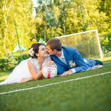 Wedding photographer Artem Sidorov (sidorofff). Photo of 01.08.2016