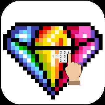 Sayı Boyama Boyama Kitabı Hileli Apk Indir Android Iphone Ios