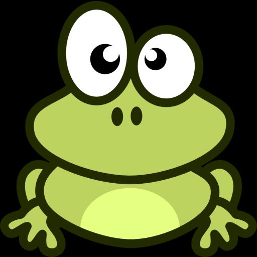 Crossy 개구리 動作 App LOGO-APP試玩