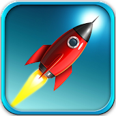 Captain Rocket 3D