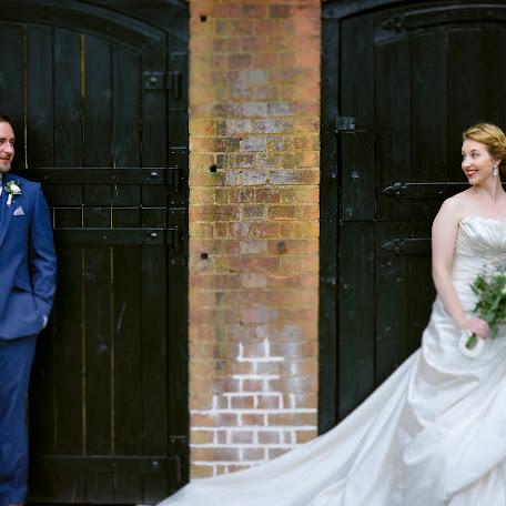 Wedding photographer Karl Denham (KarlDenham). Photo of 16.02.2018