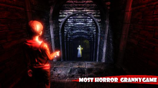 Scary Granny Neighbor Horror Game 2019 0.1 screenshots 1