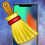 Ram Cleaner plus: Boost & Optimize, Battery Saver Icon
