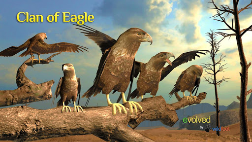 Clan of Eagle image