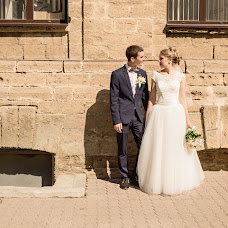 Wedding photographer Anna Rozhnova (AnnRozh). Photo of 09.05.2017