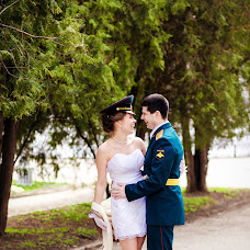 Wedding photographer Vyacheslav Sofin (Vya4eslawSid). Photo of 16.03.2016