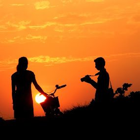 love & photography by Avishek Mazumder - People Group/Corporate